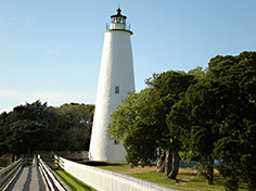 original lighthouse photo by Herb Rosenfield of the AFCCenter